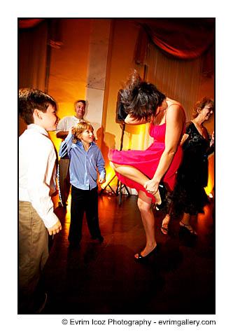 acadian ballroom wedding pictures
