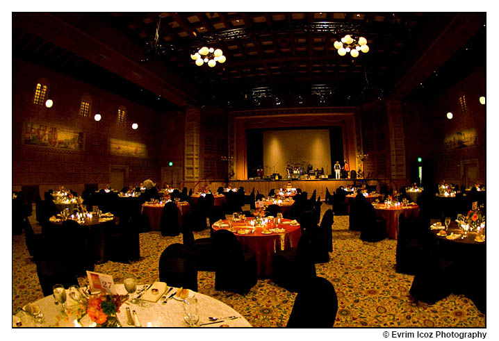 Portland Art Museum Kridel Ballroom