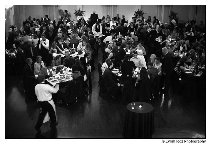 Portland Acadian Ballroom