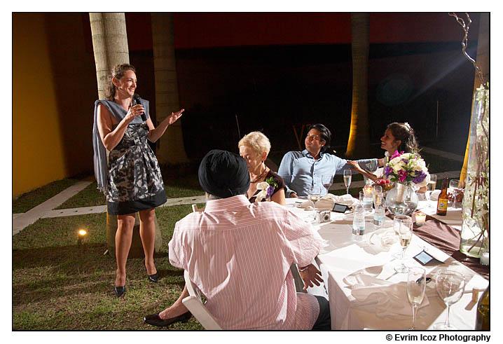 casa las palmas II punta mita wedding