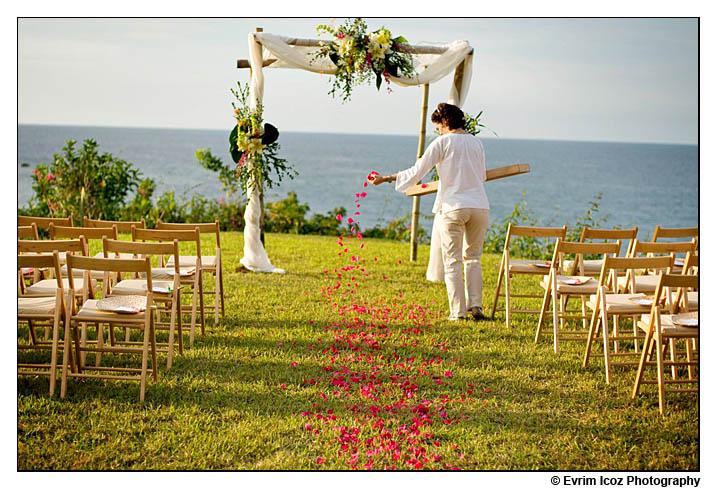 Sayulita Mexico Beach Wedding
