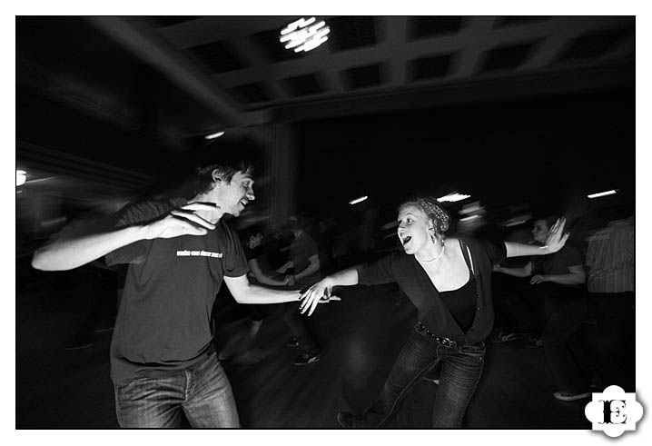 Portland Swing Dance Pictures
