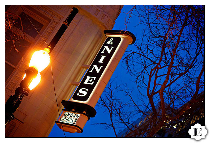 Portland Nines Hotel Night of Henna Bridal Shower