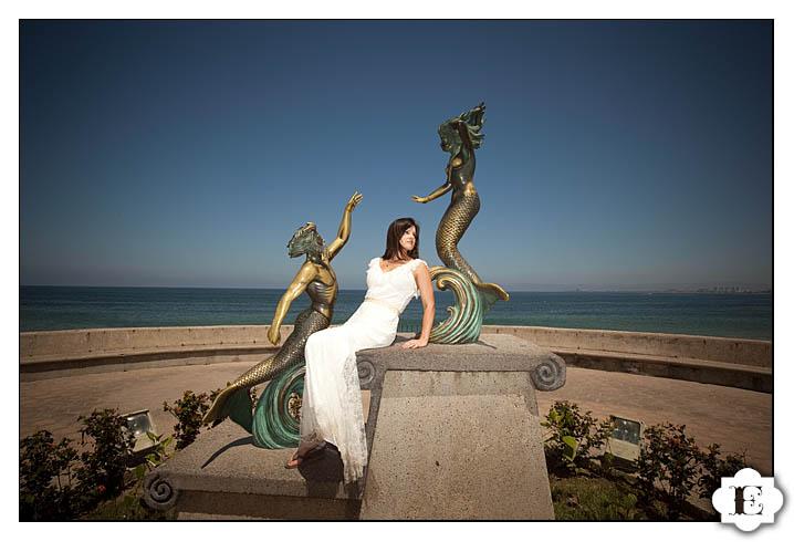 Puerto Vallarta Portraits, Mexico