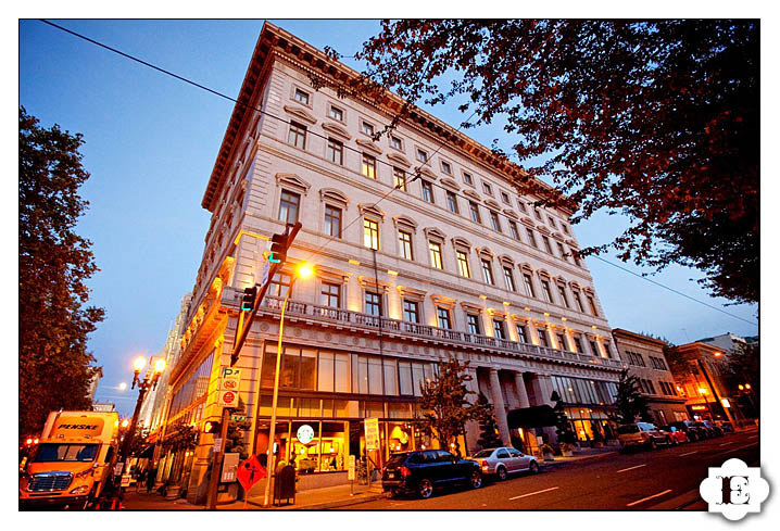 Portland Governor Hotel