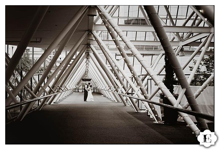 world trade center portland wedding