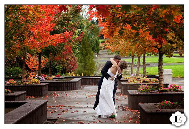 oregon gardens at silverton, or