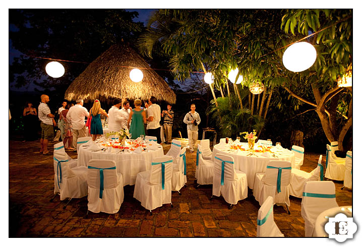 villa amor sayulita wedding