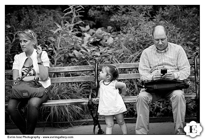 New York Family Portrait Photographer