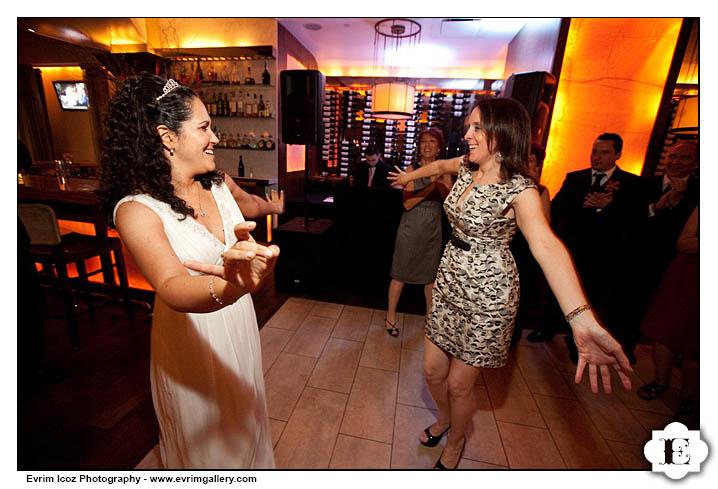 New York Jewish Turkish Wedding