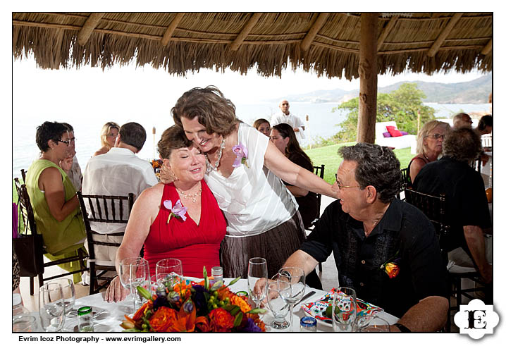 Puerto Vallarta Wedding
