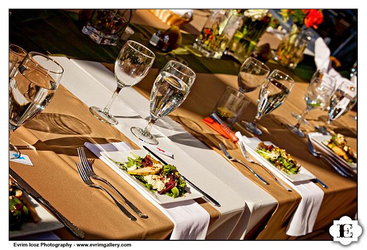 Mount Hood Bed and Breakfast Wedding