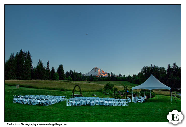 Mount Hood Bed and Breakfast