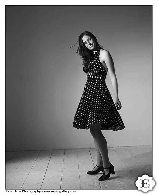 Portland Fashion Photographer