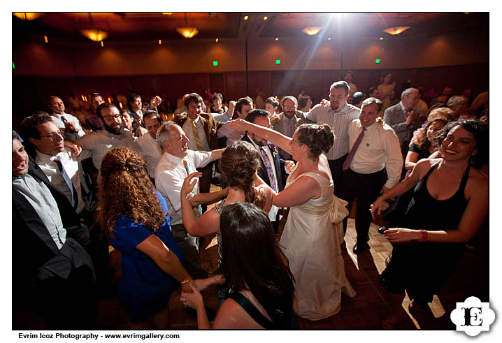 Columbia Gorge Skamania Lodge Wedding