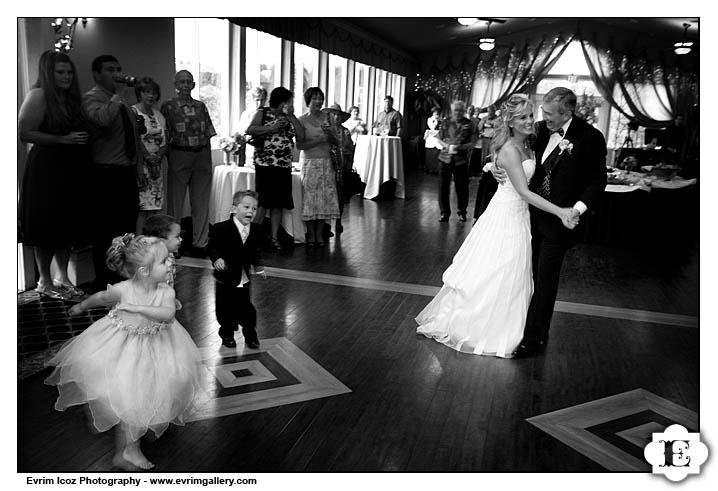 Fairgate Inn Bed and Breakfast Camas Washington Wedding