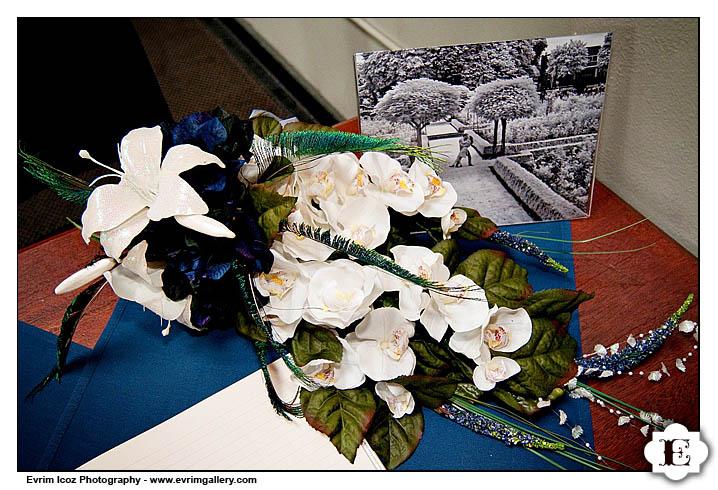 Kennedy School McMenamins Wedding and Reception