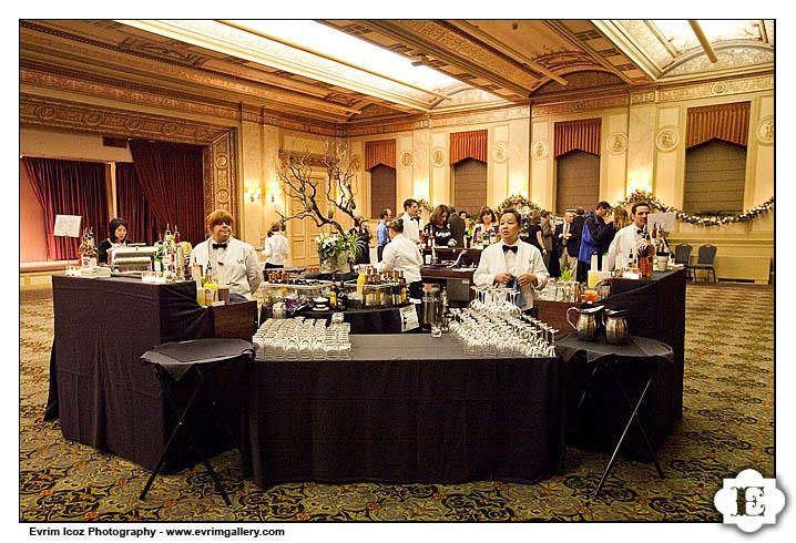 Portland Event Photography Governor Hotel