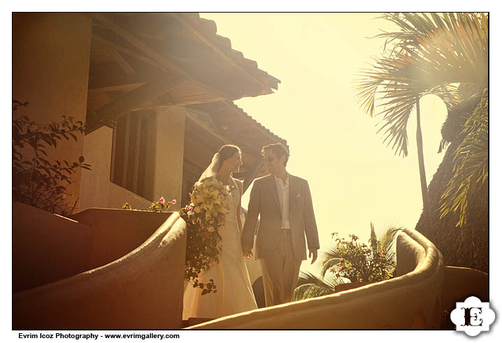 The Viceroy Zihuatanejo Wedding