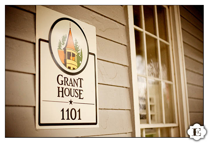 Grant House Vancouver