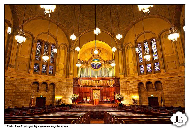 Portland Congregation Beth Israel