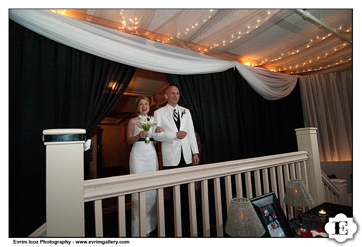 Columbia Gorge Hotel Wedding