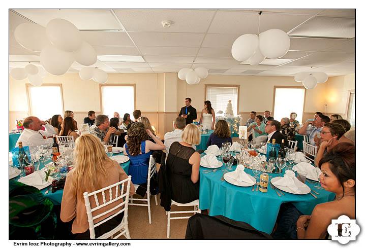 Oregon Oceanside Wedding
