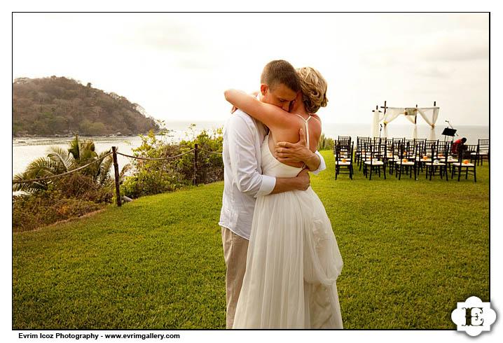 Wedding at Sayulita