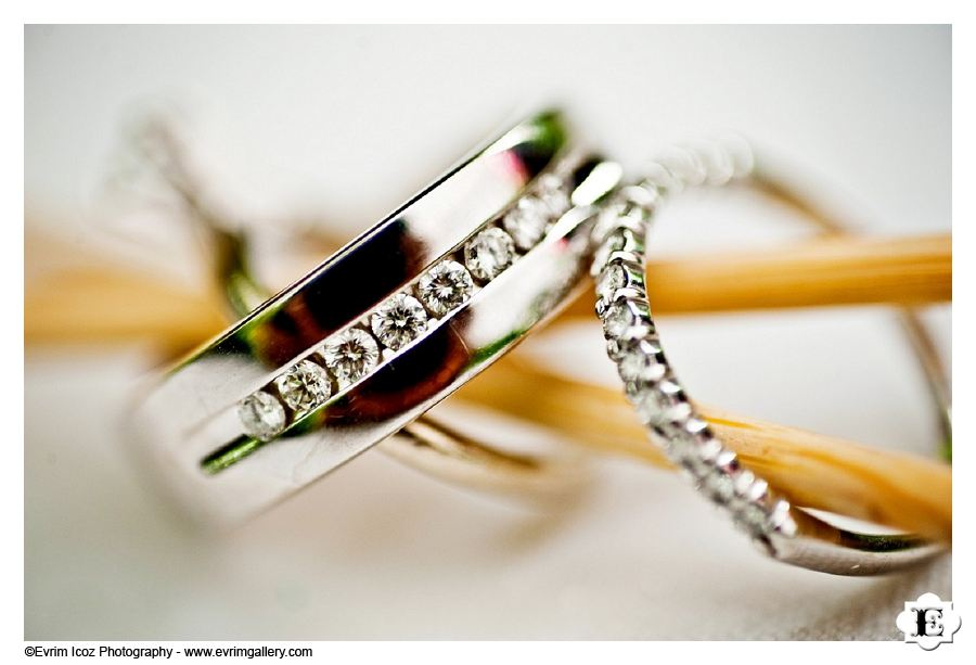 Artistic Ring Pictures