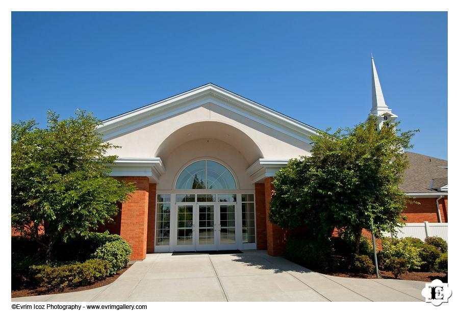Hillsboro LDS Temple