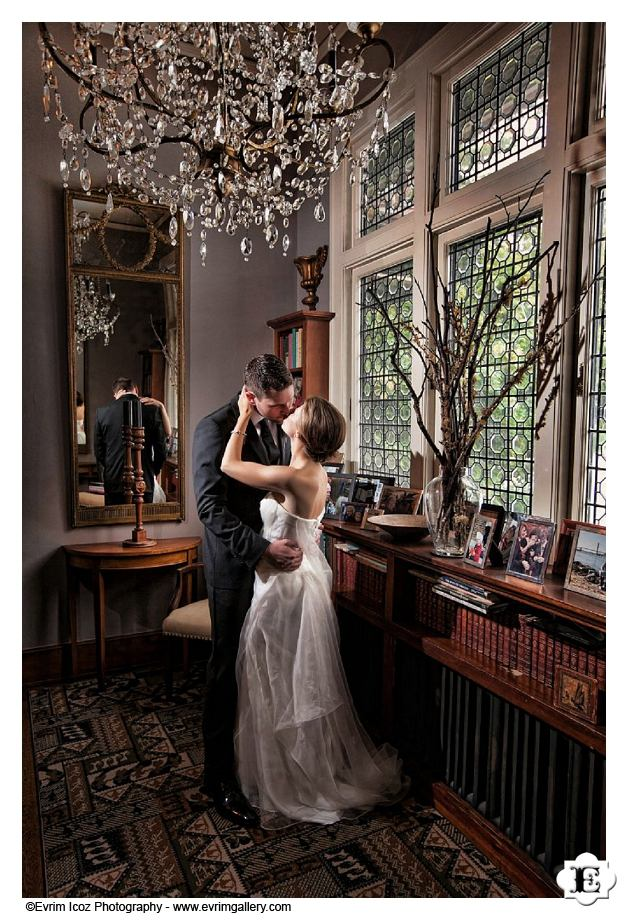 Portland Wedding
