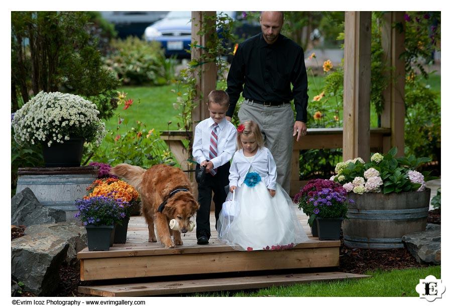 Astoria Wedding