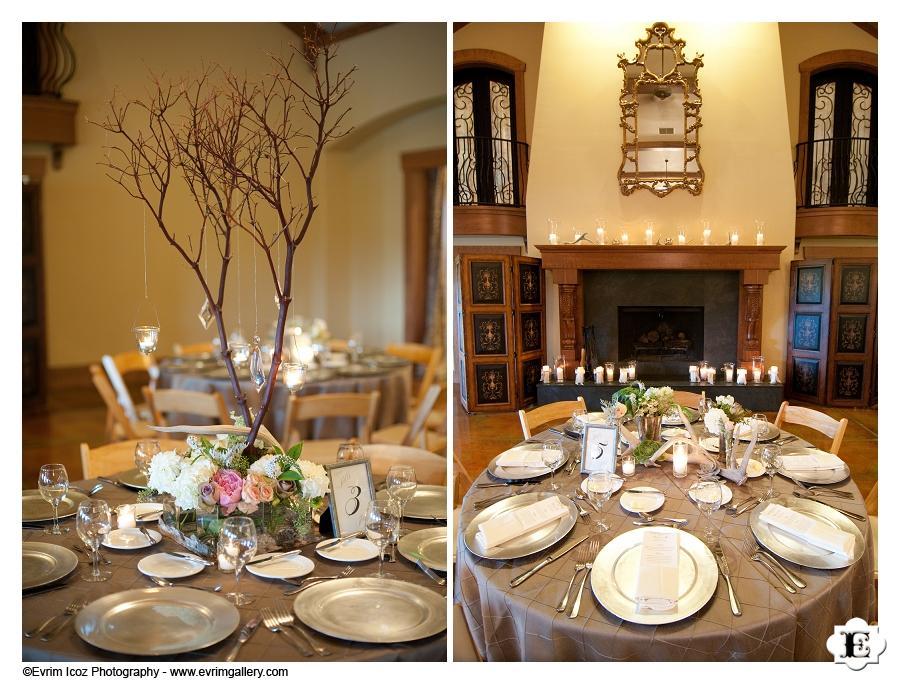 Zenith Vineyard Wedding
