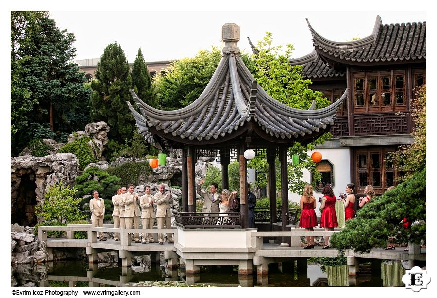 Portland Classical Chinese Gardens