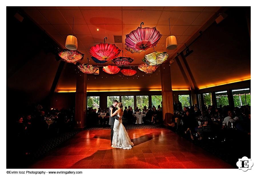 The Foundry at Oswego Pointe Wedding
