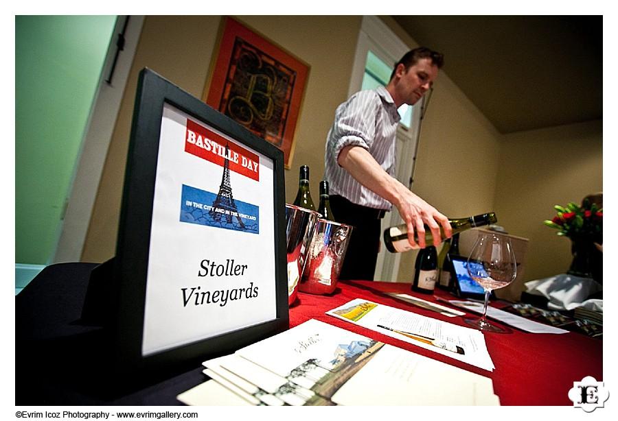 Brasserie Bastille Day