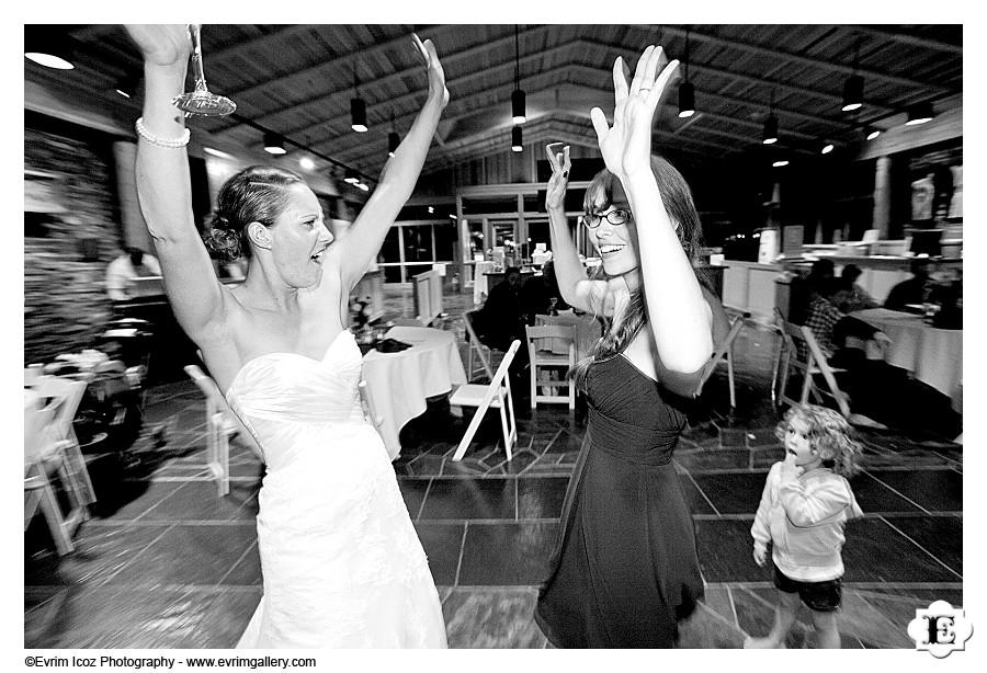 High Desert Museum Wedding in Bend, Oregon