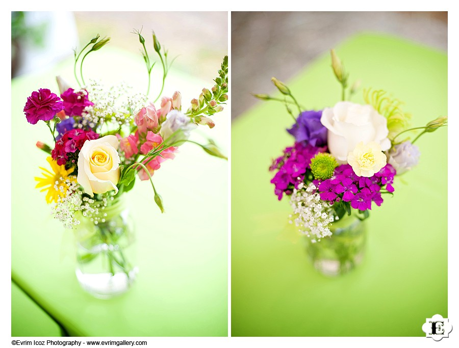 Washougal Flowers