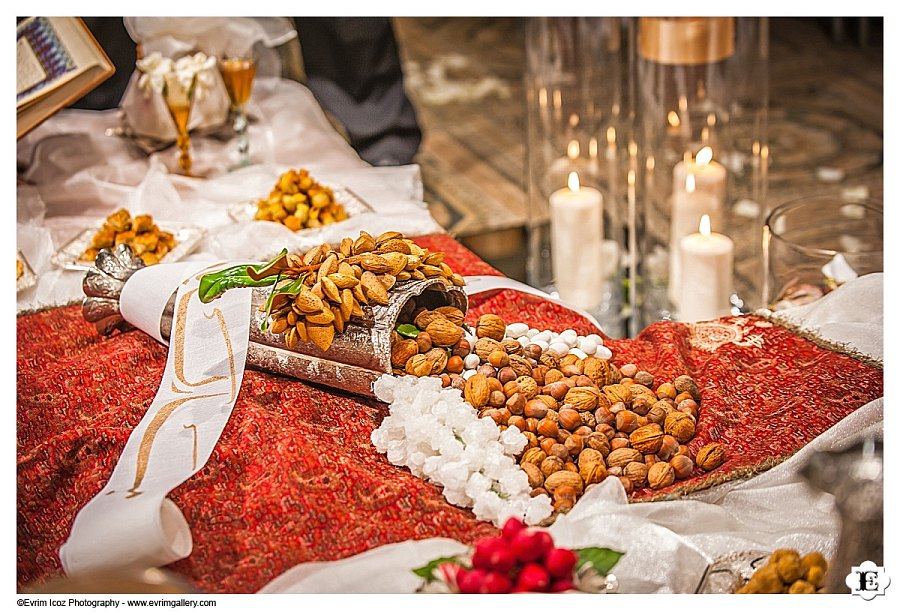 Traditional Portland Persian Wedding
