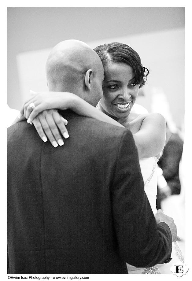 Portland Ethiopian Wedding