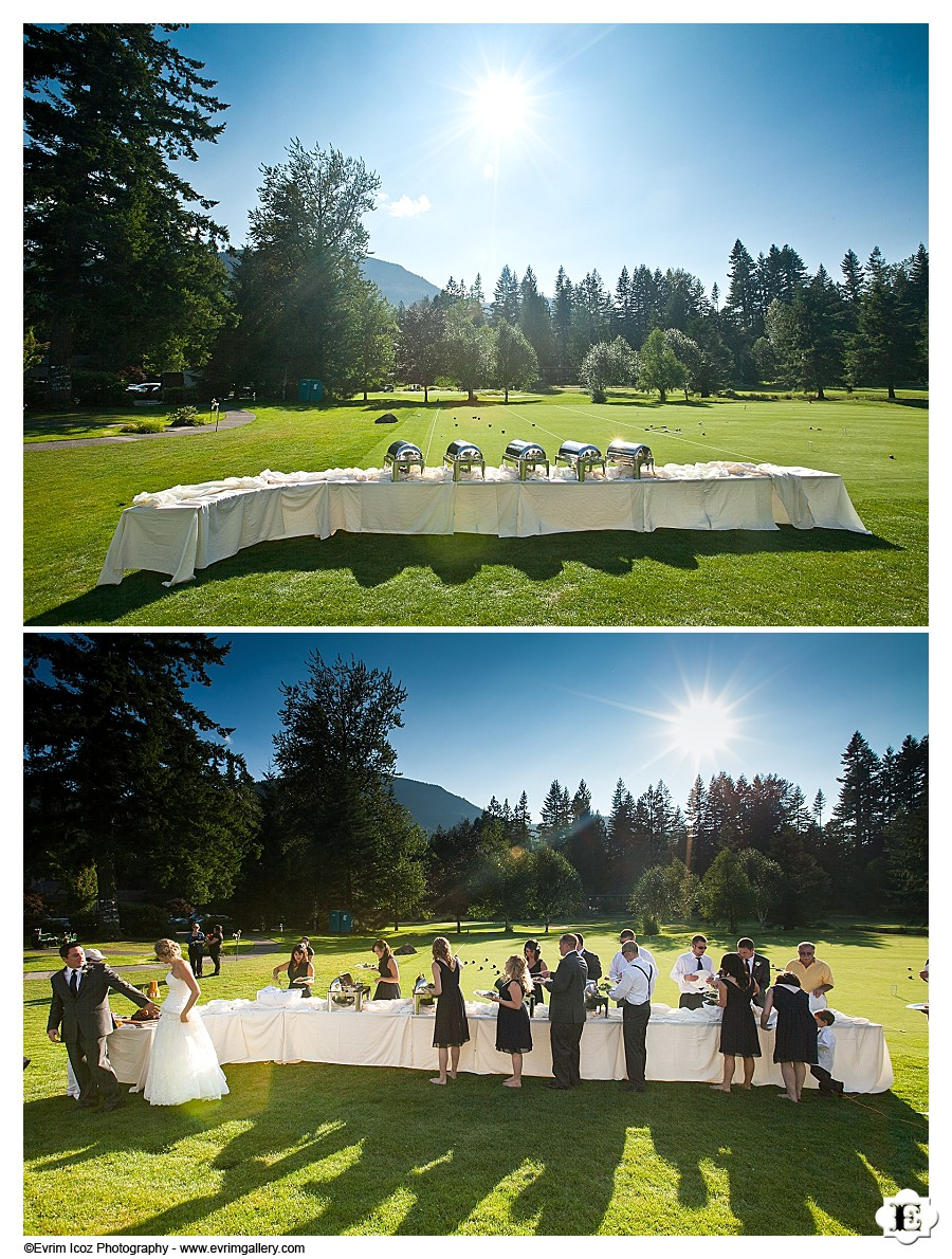 Resort At The Mountain Wedding