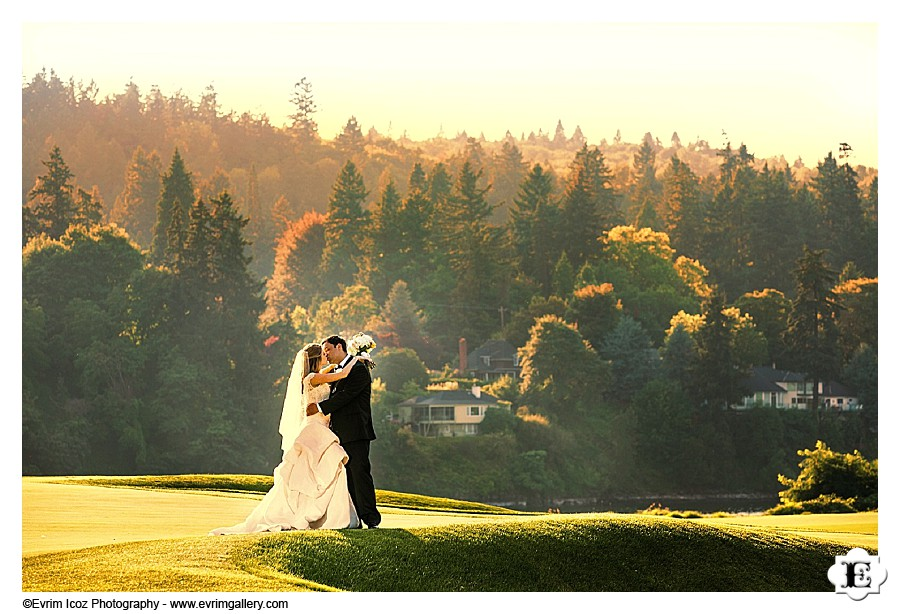 Waverly Country Club Wedding