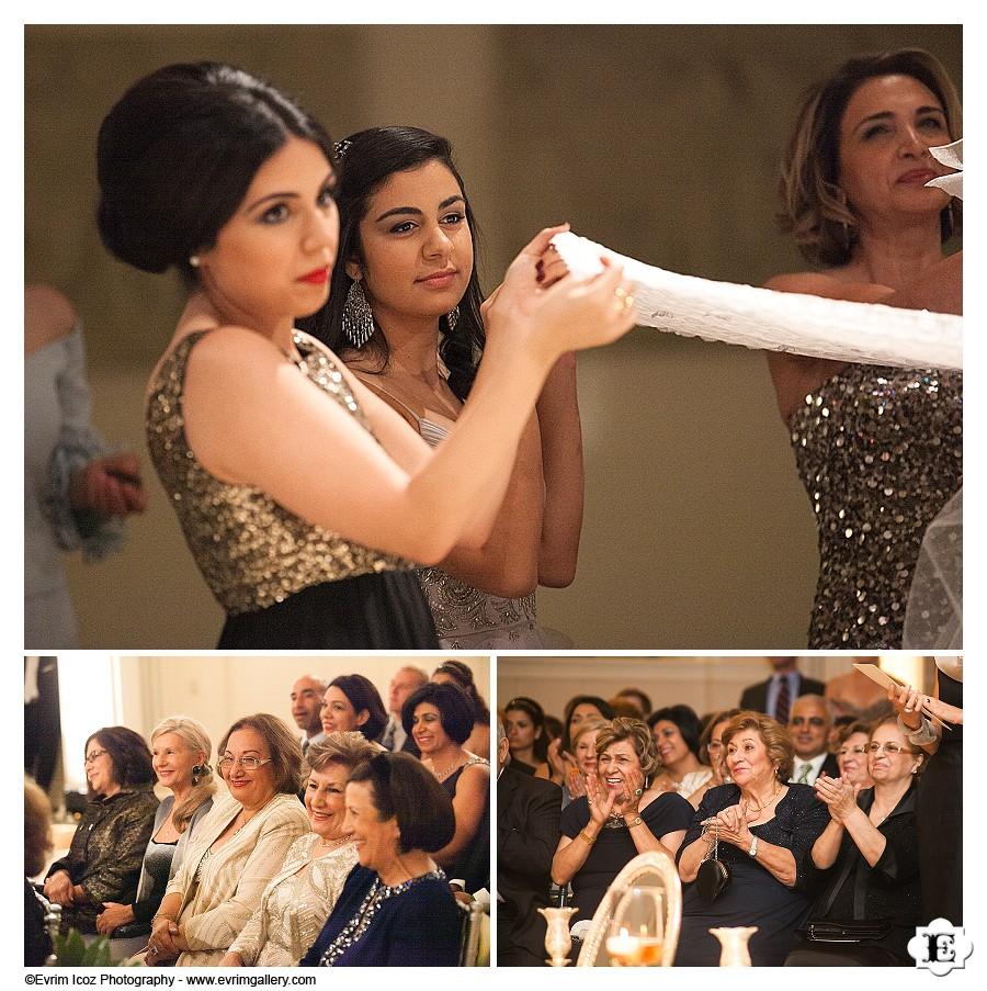 Persian Wedding