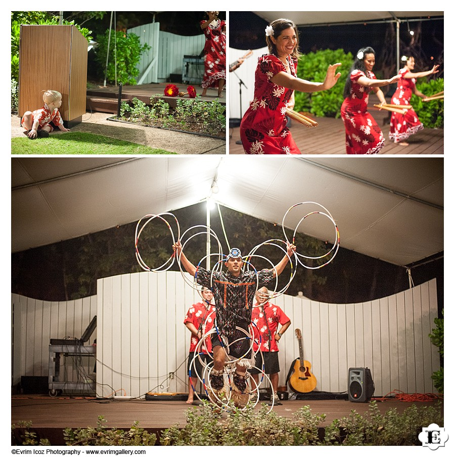 Kualoa Ranch Paliku-Gardens wedding