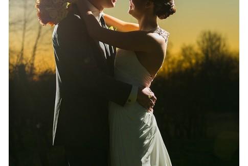 Wedding At Mcmenamins Edgefield Blackberry Hall Lawn
