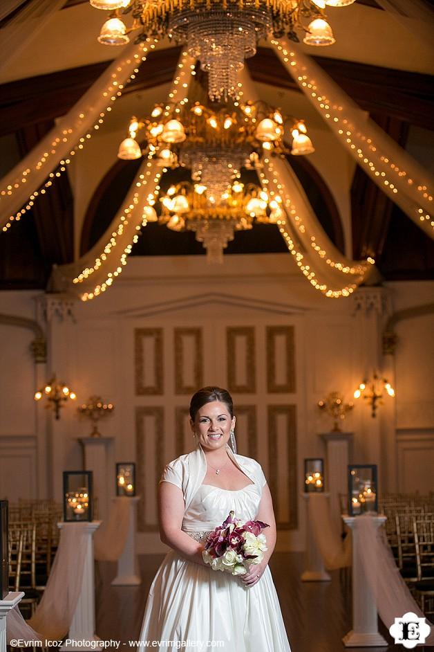 Elysian Ballroom Wedding