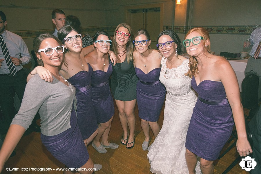 McMenamins Kennedy School Wedding