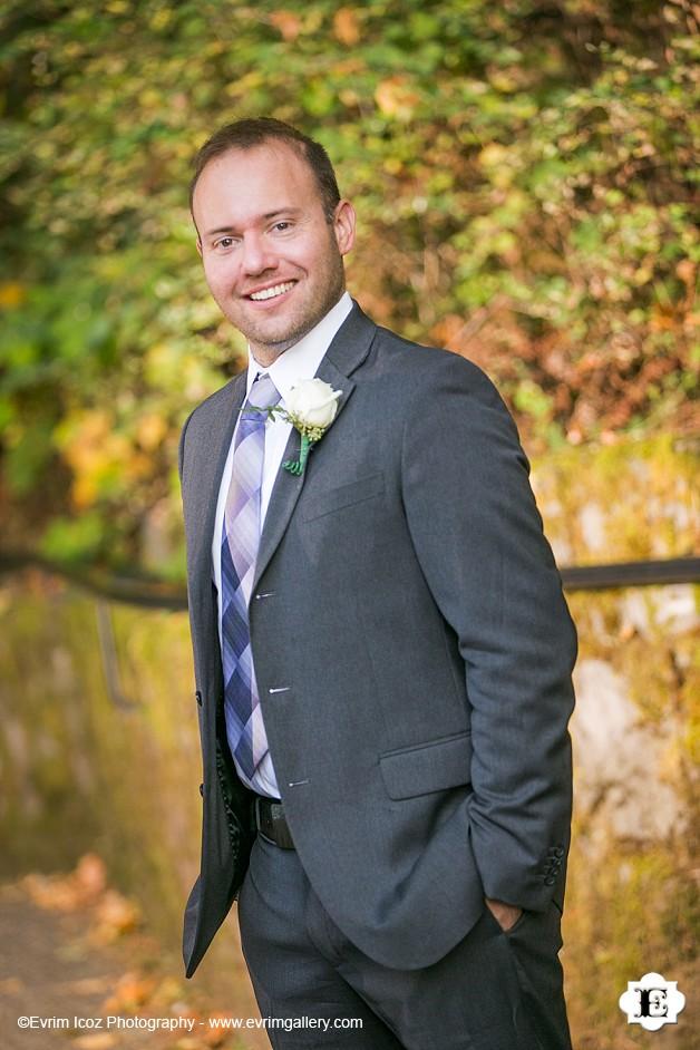 Multnomah Falls Lodge Wedding