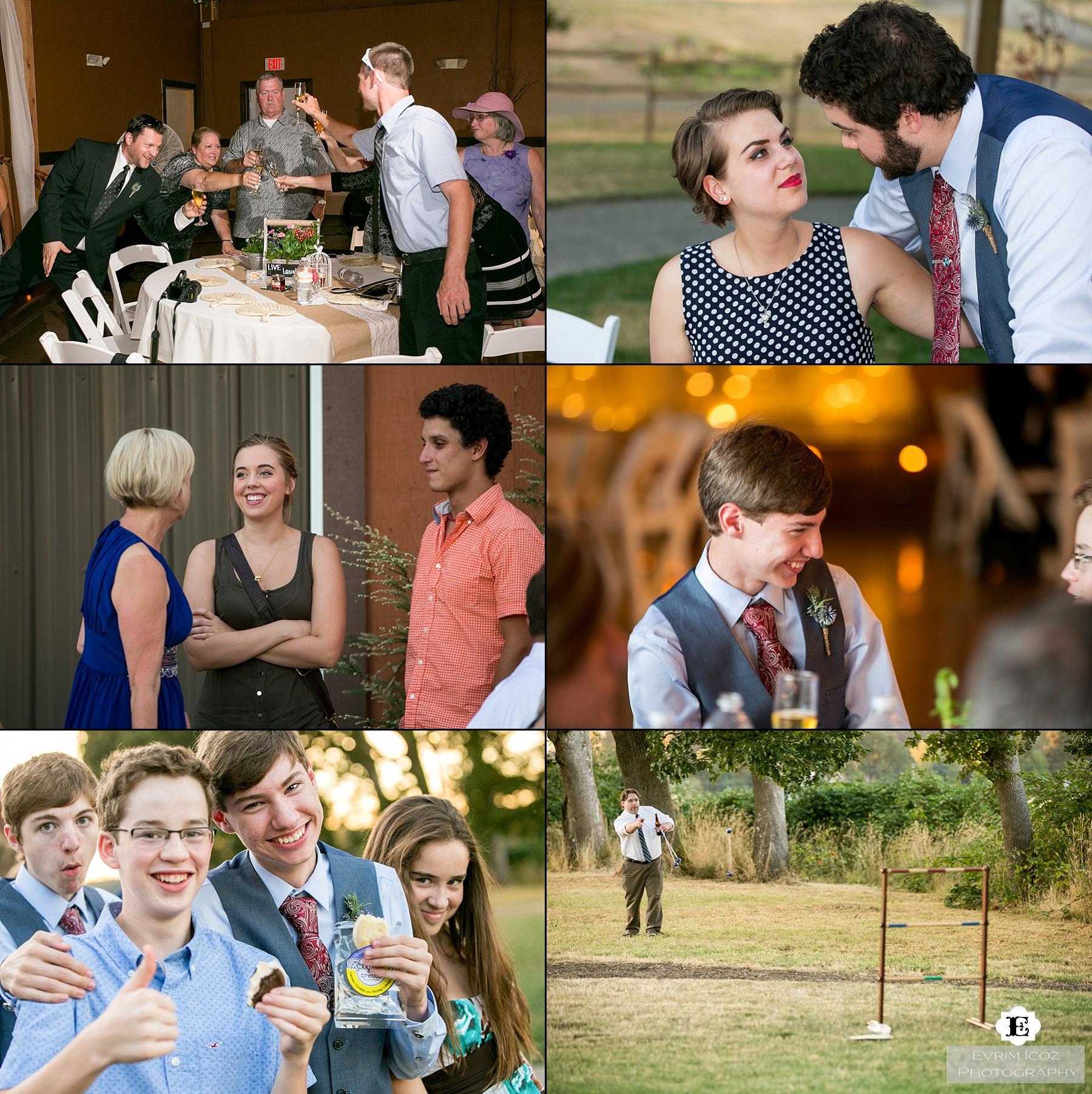 OakView Acres Wedding