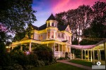 Victorian Belle Wedding in Portland